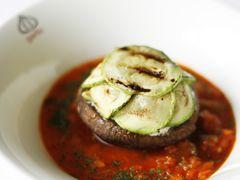 65351 turkish restaurant garlic