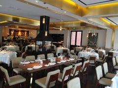 65353 turkish restaurant garlic