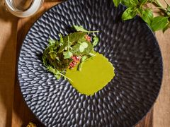 68409 restaurant thought for food