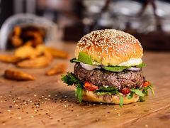 68632 the cut steak and fries shanghai